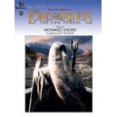 Shore, H, arr. Brubaker, J - The Lord Of The Rings: The Two Towers, Symphonic Suite From  - Featuring: Forth Eorlingas / Evensta