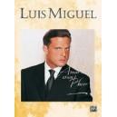 Miguel, Luis - Amarte Es Un Placer - Piano/Vocal/Chords (Spanish Language Edition)