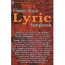 Various - Classic Rock Lyric Songbook - Lead Line Arrangements