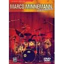 Minnemann, Marco - Marco Minnemann -- Extreme Drumming