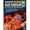 Ultimate Play-along Drum Trax Marco Minnemann