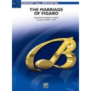 Mozart, W.A, arr. Isaac, M - The Marriage Of Figaro -- Overture