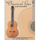 Williams, Mason - Classical Gas -- The Music Of Mason Williams - Guitar TAB