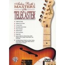 Roth, Arlen - Masters Of The Telecaster