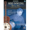 Dowling, Mike - Acoustic Masterclass - Mike Dowling -- Uptown Blues (American Roots Guitar
