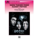 Williams, J, arr. Cook, P - Harry Potter, More Themes From Harry Potter And The Prisoner Of Azkaban - Featuring: A Window to the