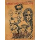 Motley Crue - Greatest Hits - Authentic Guitar TAB