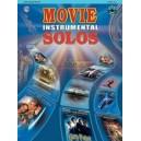 Various - Movie Instrumental Solos - Alto Saxophone