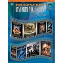 Various - Movie Instrumental Solos For Strings - Cello
