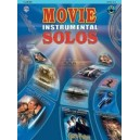 Various - Movie Instrumental Solos - Clarinet