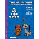 The Music Tree English Edition Students Book - Part 2B
