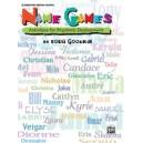 Name Games - Activities for Rhythmic Development