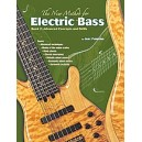 The New Method For Electric Bass - Advanced Concepts and Skills