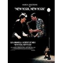 Kander, J,  - New York, New York (movie Selections) - Piano/Vocal/Chords