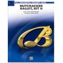 "Tchaikovsky, P.I, arr. Isaac, M - Nutcracker Ballet, Set Ii (\""march Of The Nutcracker\"" And \""trepak\"")"