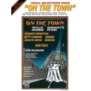 Bernstein, Leonard - On The Town (vocal Selections) - Piano/Vocal/Chords