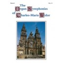 Widor, Charles-Marie - The Organ Symphonies Of Charles-marie Widor