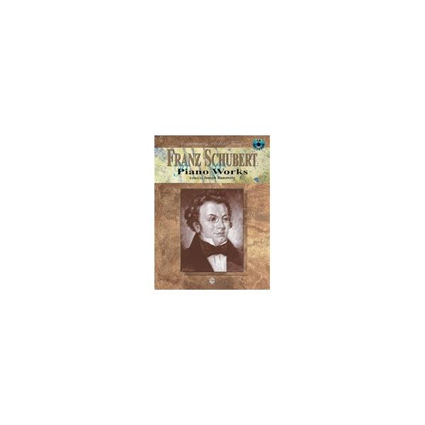 Schubert, Franz - Piano Works