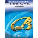 Mancini, H, arr. Custer, C - The Pink Panther