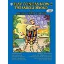 Gajate-garcia, Richie - Play Congas Now - The Basics & Beyond (Spanish, English Language Edition)
