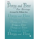 Gershwin, George arr. Zinn - Porgy And Bess For Strings - Cello