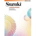 Suzuki, Shinichi - Position Etudes - Violin