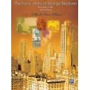 Gershwin, George - Preludes