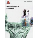 Radiohead - Ok Computer - Guitar/Tablature/Vocal