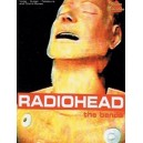 Radiohead - The Bends - Vocal/Guitar/Tablature & Chord Boxes