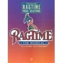 Flaherty, S,  - Ragtime, The Musical (vocal Selections) - Piano/Vocal/Chords