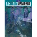 Schaum Solo Piano Album - The Ragtime Book