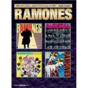 Ramones, The - Guitar Anthology - Authentic Guitar TAB