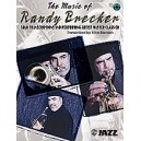 Brecker, R, arr. Davison, M - The Music Of Randy Brecker (solo Transcriptions And Performing Artist Master Class) - Trumpet