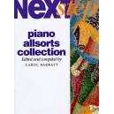 Next Step Piano Course Allsorts Collection (carol Barratt) - Barratt, Carol (Artist)