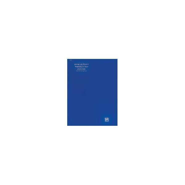 Gershwin, G, arr. Wasserman - Rhapsody In Blue