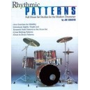 Rhythmic Patterns - Full Drum Set Studies for the Modern Drummer