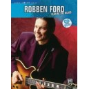 Ford, Robbon - Playin The Blues - Guitar TAB