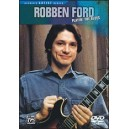 Ford, Robben - Playin The Blues