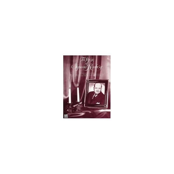 Romberg, Sigmund - The Music Of Sigmund Romberg - Piano/Vocal/Chords