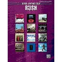 Rush - Bass Anthology -- Classic Rush - Authentic Bass TAB