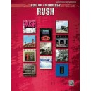 Rush - Guitar Anthology - Authentic Guitar TAB