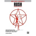 More Rush -- Drum Superstar - Drum Transcriptions