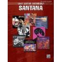 Santana - Easy Guitar Anthology - 20 Greatest Hits