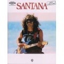 Santana - Santana - Authentic Guitar TAB