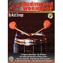 Savage, Matt - Savage Rudimental Workshop - A Musical Approach to Develop Total Control of the 40 P.A.S. Rudiments