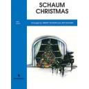 Schaum, Wesley  - Schaum Christmas - B -- The Blue Book
