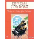 Schaum, John W. - John W. Schaum Piano Course - A -- The Red Book