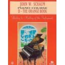 Schaum, John W. - John W. Schaum Piano Course - D -- The Orange Book