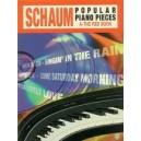 Schaum, Wesley (arranger) - John W. Schaum Popular Piano Pieces - A -- The Red Book