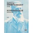 Rimsky-korsakov, Nicholai - Scheherazade
